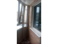 Отделка балкона - 6