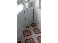 Отделка балкона - 10