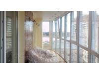 Отделка балкона - 14