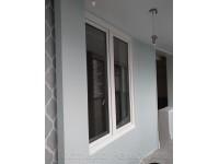 Отделка балкона - 17