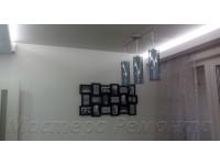 Ремонт гостиной - 26