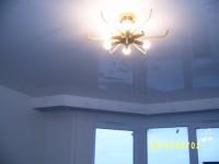 Ремонт гостиной - 38