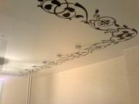 Ремонт потолка - 10