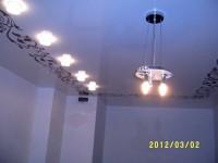 Ремонт потолка - 55