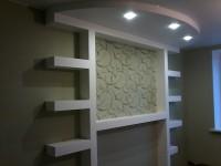 Ремонт стен - 8