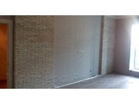 Ремонт стен - 16