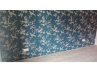 Ремонт стен - 18