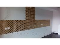 Ремонт стен - 36