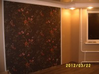 Ремонт стен - 96