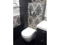 Ремонт ванной - 9