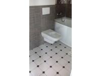 Ремонт ванной - 48