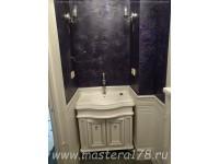 Ремонт ванной - 79