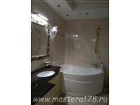 Ремонт ванной - 81
