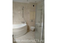 Ремонт ванной - 82