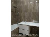Ремонт ванной - 88