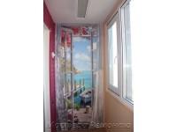 Отделка балкона - 4
