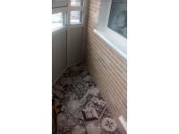 Отделка балкона - 7