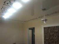 Ремонт гостиной - 4