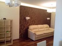 Ремонт гостиной - 12