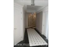 Ремонт коридора - 30