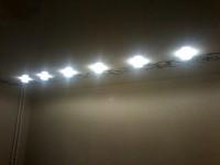 Ремонт потолка - 2