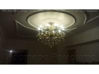 Ремонт потолка - 31