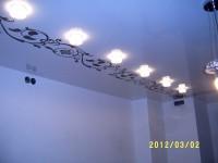 Ремонт потолка - 56