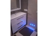 Ремонт ванной - 13