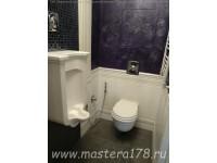Ремонт ванной - 78