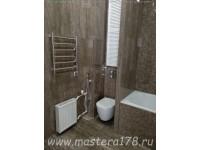 Ремонт ванной - 87