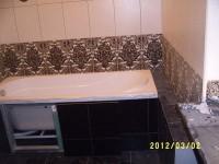 Ремонт ванной - 108