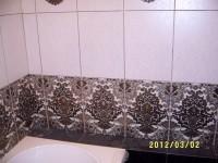 Ремонт ванной - 110